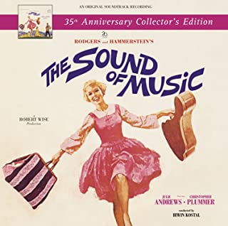 The Sound of Music 35th Anniversary