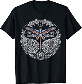 Best mandala t shirt design Reviews