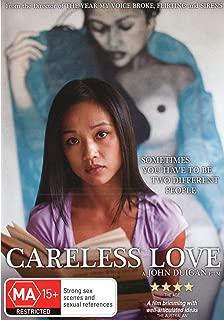 Careless Love Care less Love NON-USA FORMAT, PAL, Reg.4 Australia