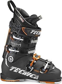 Tecnica Mach1 100 Low Volume Ski Boot Men's Black 26.5