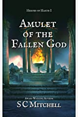 Amulet of the Fallen God Kindle Edition