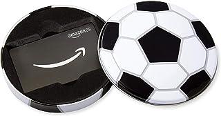 Tarjeta Regalo Amazon.es - Estuche balón de fútbol
