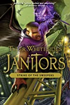 Janitors Book 4: Strike of the Sweepers (Janitors series)