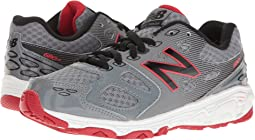 New Balance Kids KR680v3 (Little Kid/Big Kid)