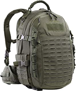 ANTARCTICA Military Tactical Backpack 30L Assault Pack Molle Bag Rucksack suitable for hunting, backpacking, rucking, camp...