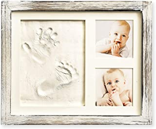 Best baby handprint inkless Reviews