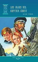 Los hijos del capitán Grant: Ilustrado (Ariel Juvenil Ilustrada nº 51) (Spanish Edition)