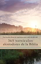 lectura de la biblia en 365 dias