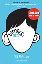 Wonder (Catalan Edition)