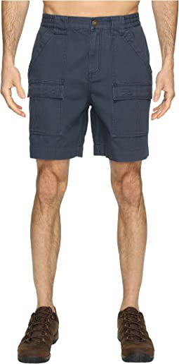 Blue Water Short