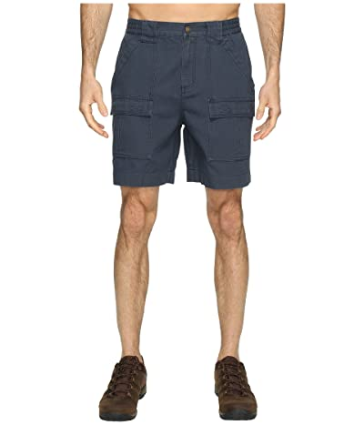 Royal Robbins Blue Water Short (Navy) Men