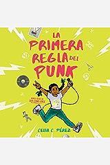 La primera regla del punk [The First Rule of Punk] Audible Audiobook
