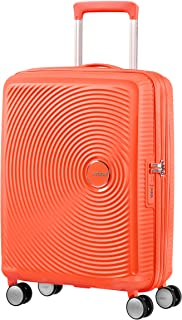 American Tourister - Soundbox Spinner 55/20 Expansible 35,5/