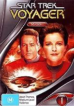 Star Trek Voyager: Season 1
