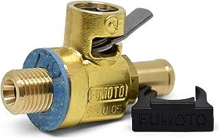 Original Fumoto F105N with LC-10 lever clip Engine Oil Drain Valve
