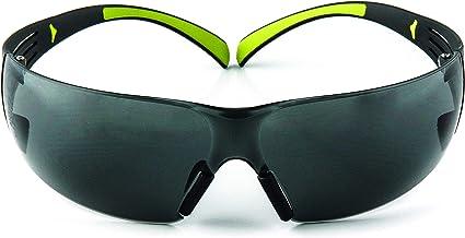 Óculos De Segurança 3m Securefit 400 Lente Cinza 3m