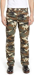[トゥルーレリジョン] メンズ デニムパンツ True Religion Brand Jeans Ricky Camo Rel [並行輸入品]