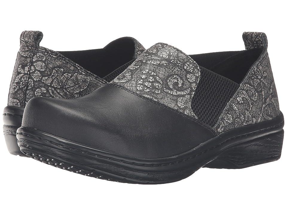Klogs Footwear Bangor (Black Wigwam) Women