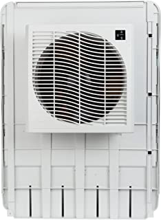 Champion Cooler MCP59 MasterCool 4000 CFM Window Evaporative Cooler for 2000 Sq. ft. with Remote