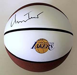 Best jerry west signed ball Reviews