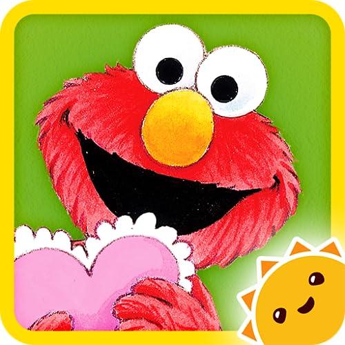 『Elmo Loves You!』の1枚目の画像