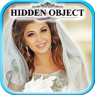 hidden objects wedding day