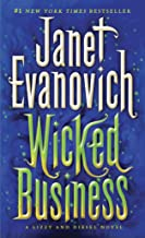 Wicked Business: A Lizzy and Diesel Novel (Lizzy & Diesel Book 2)