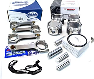 Best evo 8 rods and pistons Reviews