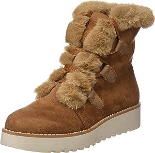 1136d5a8 Amazon.es: botas de mujer mustang - Cordones / Zapatos: Zapatos y ...