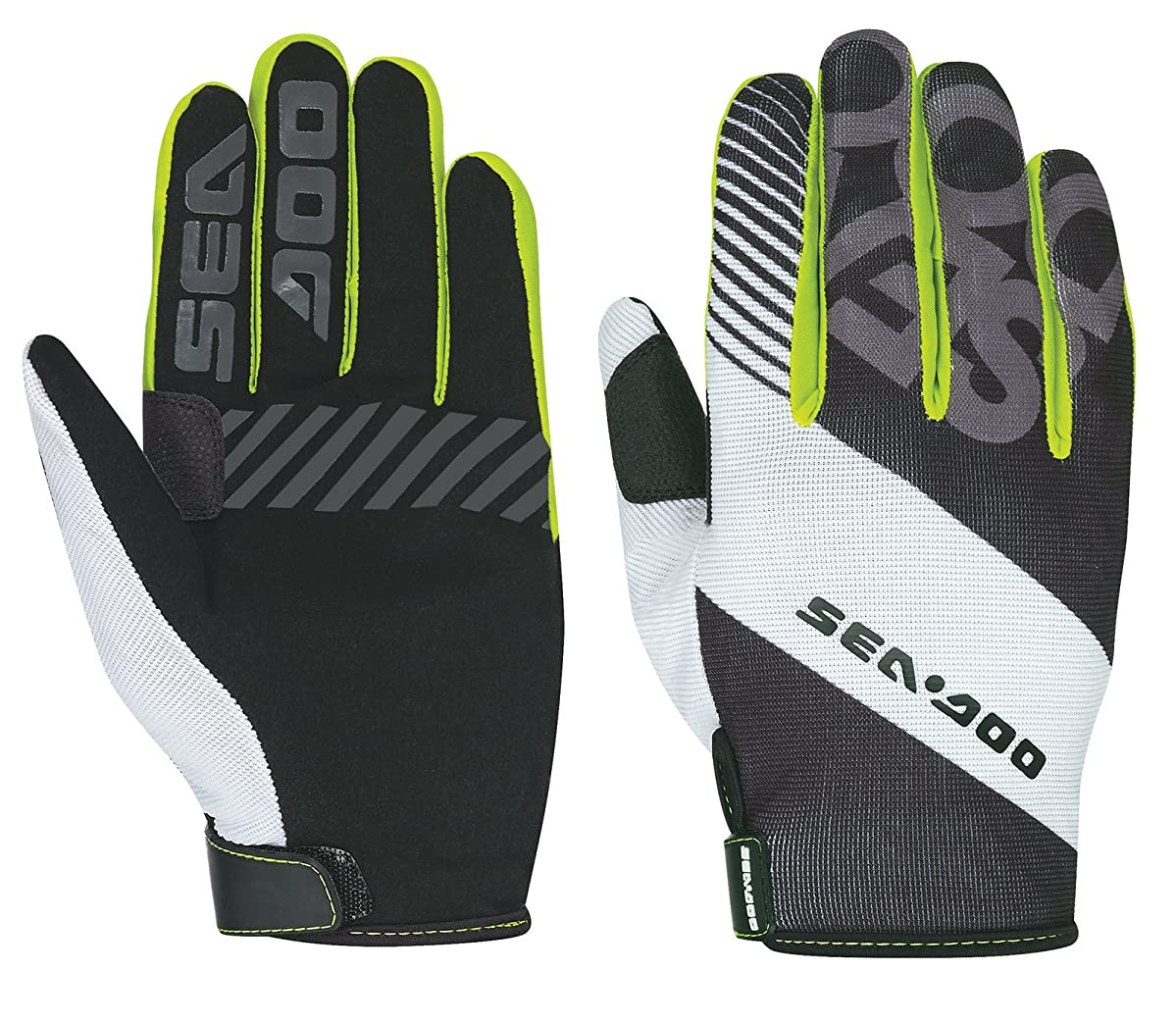 Sea Doo Attitude Full-Finger Gloves (Small)