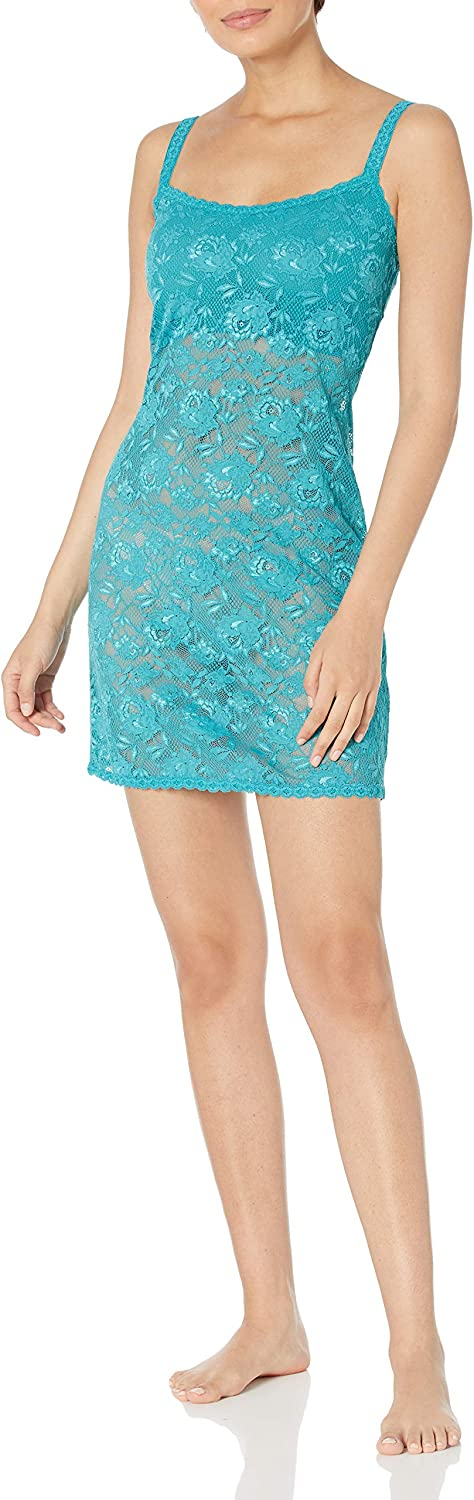 Cosabella Women's Say Never Curvy Foxie Chemise