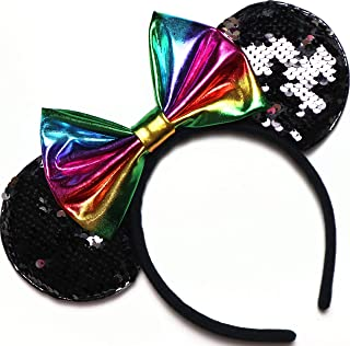 Best gay pride mickey mouse ears Reviews