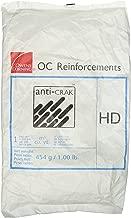 Bon 32-500 1 Pound Bag 3/4-Inch Anti-Crak Concrete Fibers