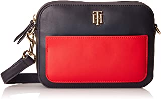 Tommy Hilfiger Th Seasonal Crossover, SACS Femme, Taille unique
