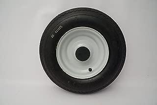 """4.80-8 Tire with 1"""" bearing, Log Splitter"""