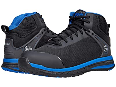 Timberland PRO Day One Safety Drivetrain Mid Composite Safety Toe