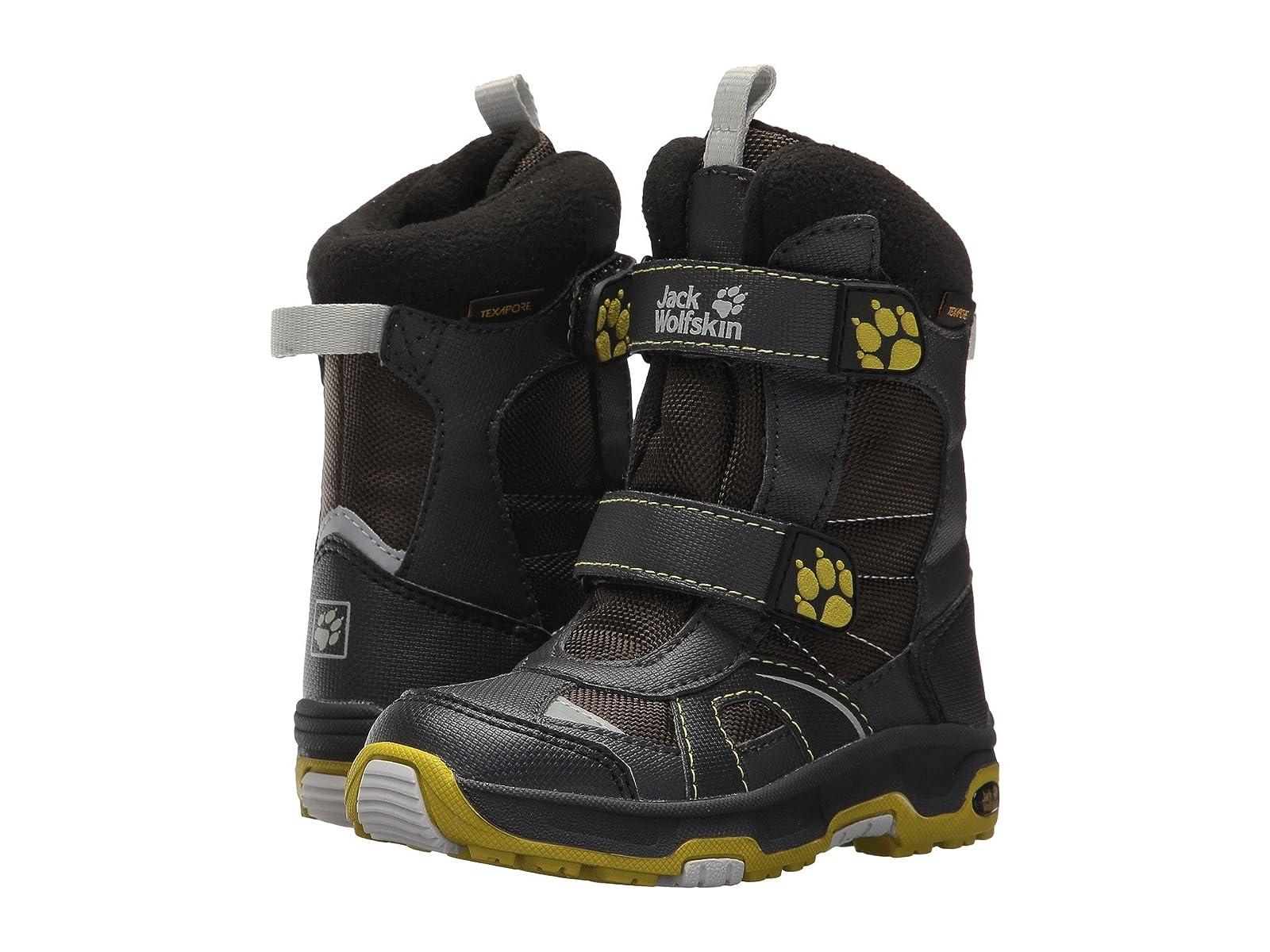 Jack Wolfskin Kids Polar Bear Waterproof (Toddler/Little Kid/Big Kid)Affordable and distinctive shoes