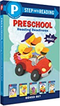 Preschool Reading Readiness Boxed Set: Sleepy Dog, Dragon Egg, I Like Bugs, Bear Hugs, Ducks Go Vroom
