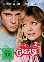 GREASE FILM 1982