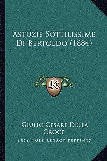 Astuzie Sottilissime Di Bertoldo (1884)