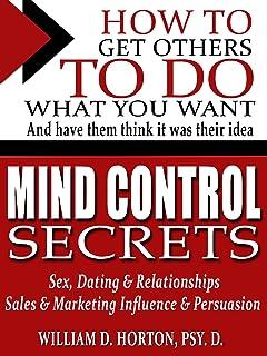 Mind Control Secrets