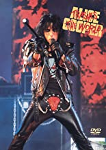 Alice Cooper - Trashes the World