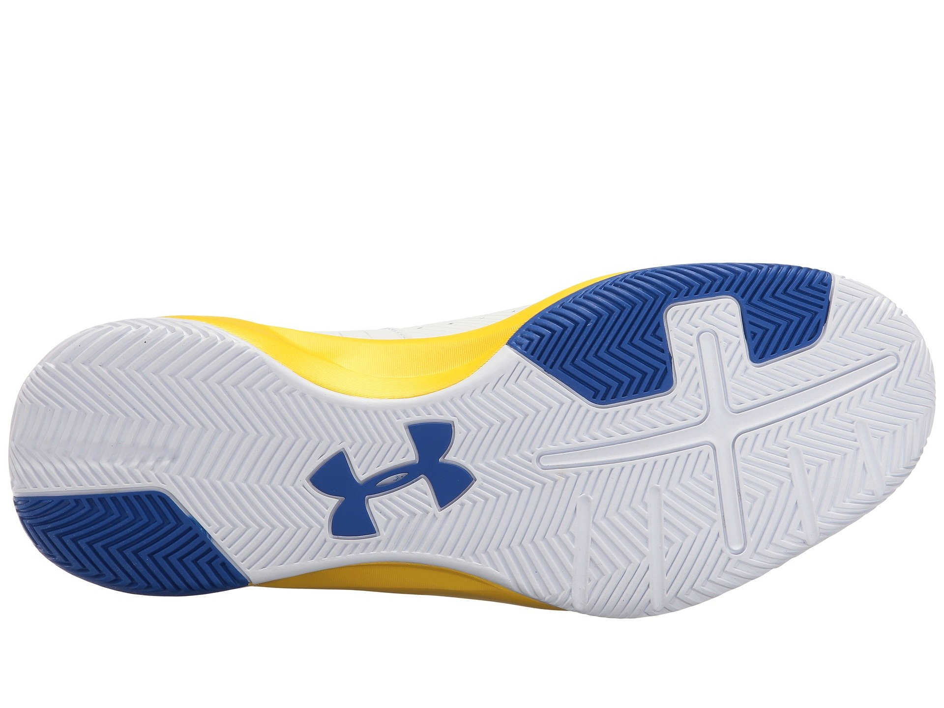 Shopping Product  Q Men S Under Armour Basketball Shoes