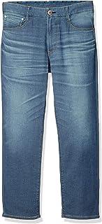 """[エドウィン] パンツ 【公式】Edwin ジャージーズ"""" レギュラーストレート (Motion FIT Cool Linen Denim) メンズ"""
