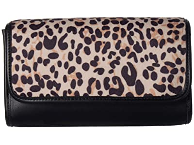Steve Madden Bslay (Leopard) Cross Body Handbags