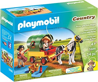 Best playmobil covered wagon Reviews
