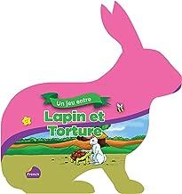 Un Jeu Entre Lapin Et Torture (French Edition)
