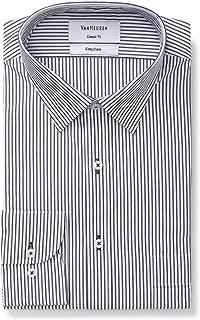 Van Heusen Men's Classic-Relaxed Fit Check Business Shirt