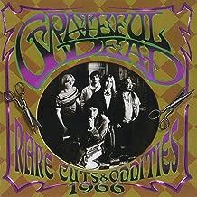 Rare Cuts & Oddities 1966