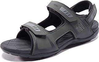 Sport Sandals For Men Outdoor Open Toe Hiking Sandal...